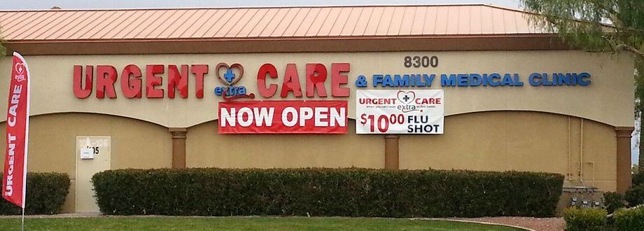 Urgent Care Las Vegas Health Care Physicals, Illness