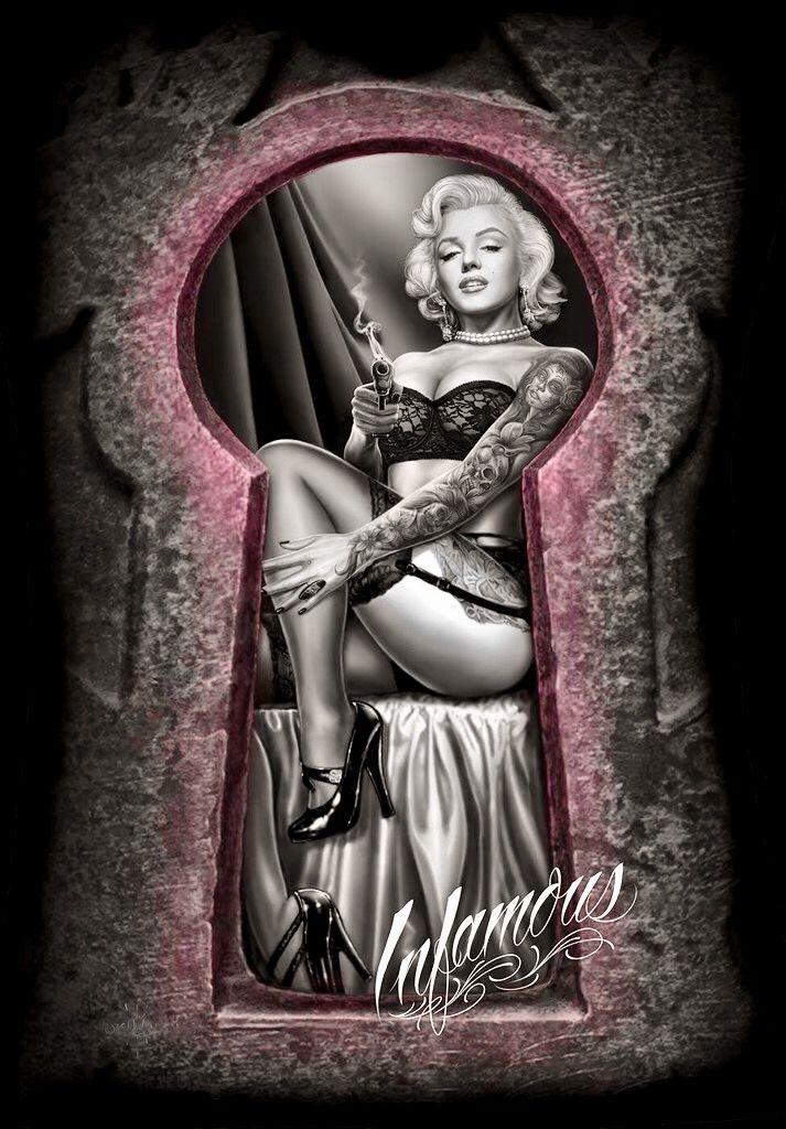 ce1fbb3433 Marilyn Monroe
