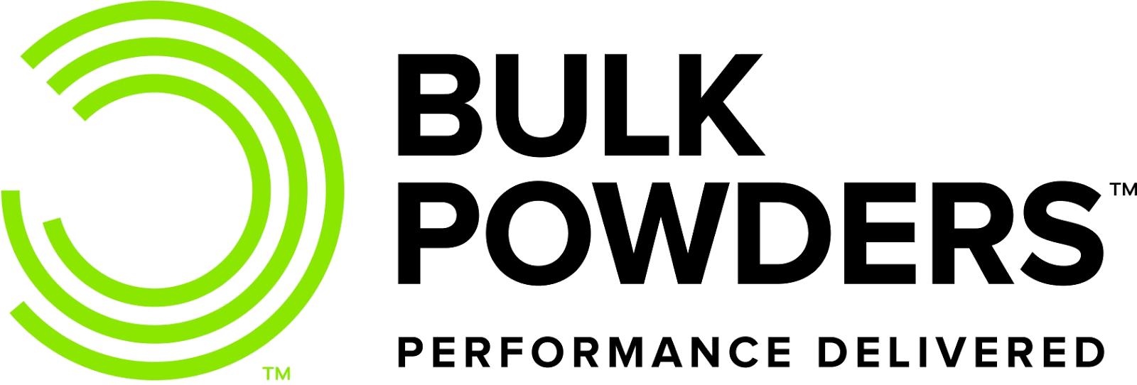 Zniżka Bulkpowders