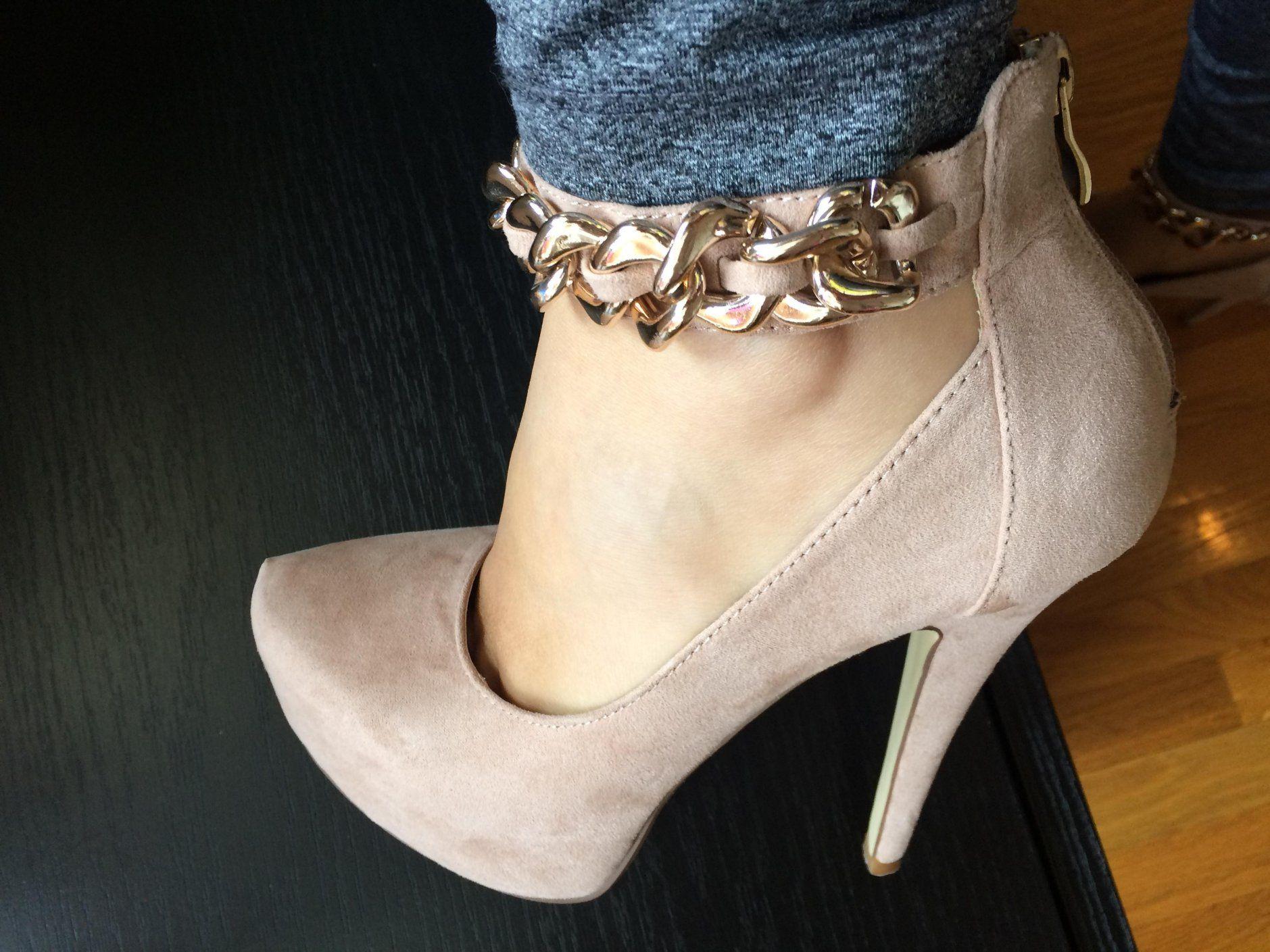 7271ad7536d High heel · KupujemProdajem