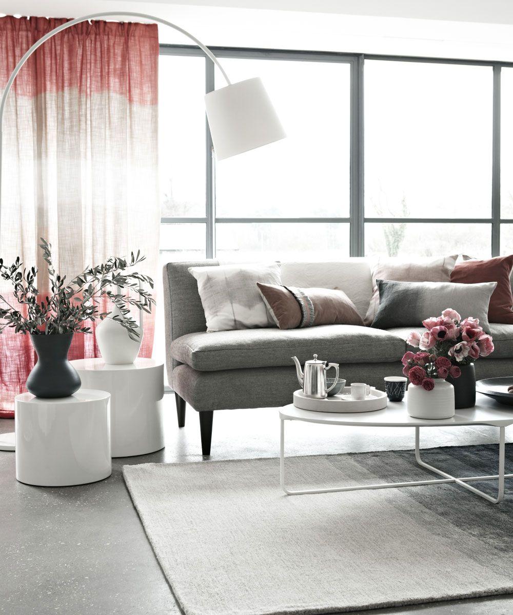 Grey living room ideas | Pinterest | Grey living rooms, Living room ...