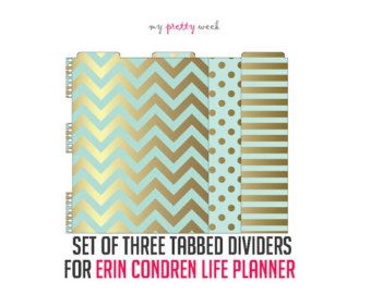 erin condren accessories – Etsy