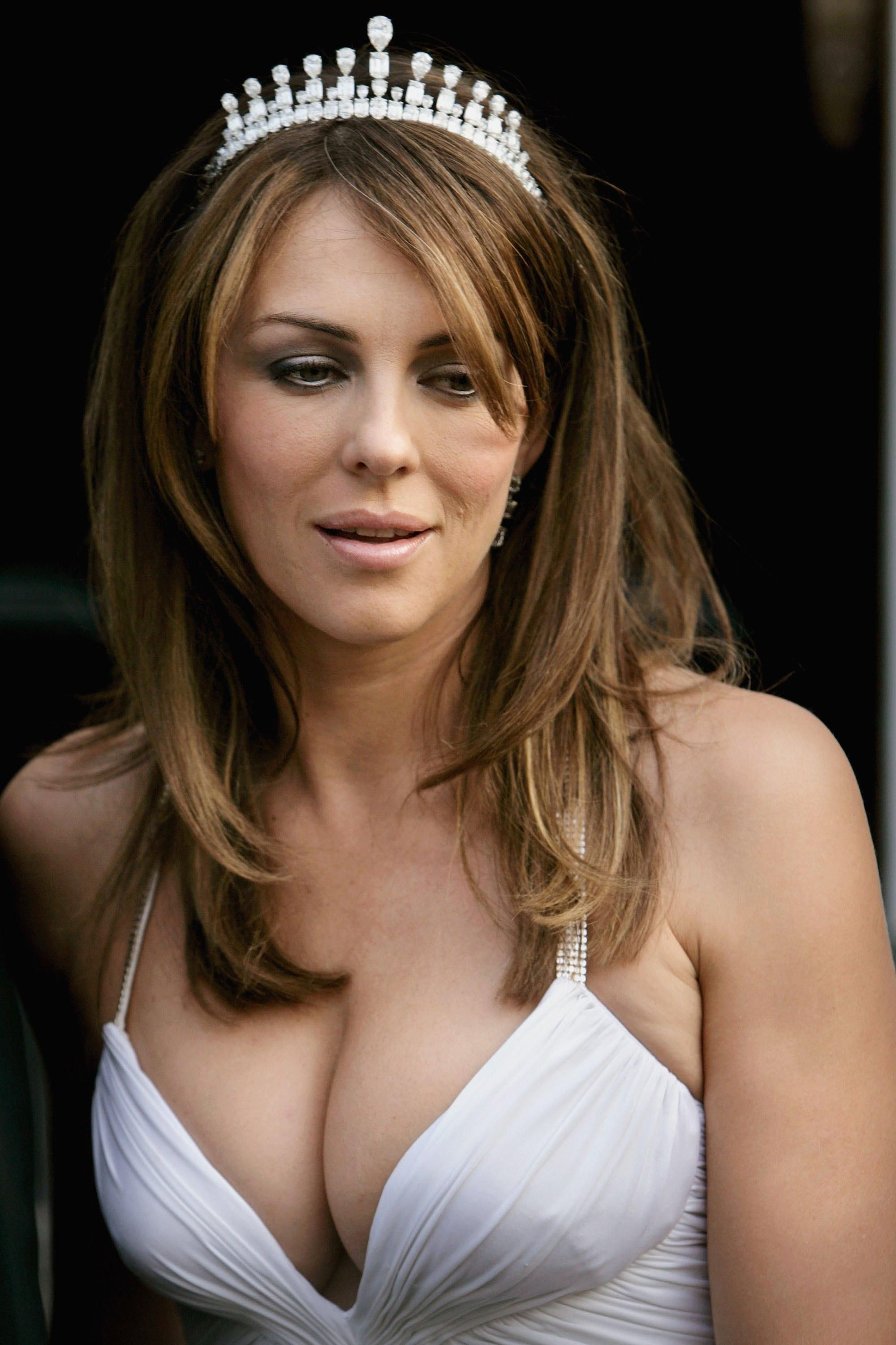 Celebrites Elizabeth Hurley nude (62 photo), Sexy, Hot, Twitter, cameltoe 2015