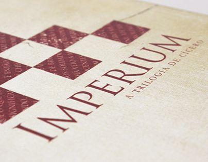 Imperium | A trilogia de Cícero