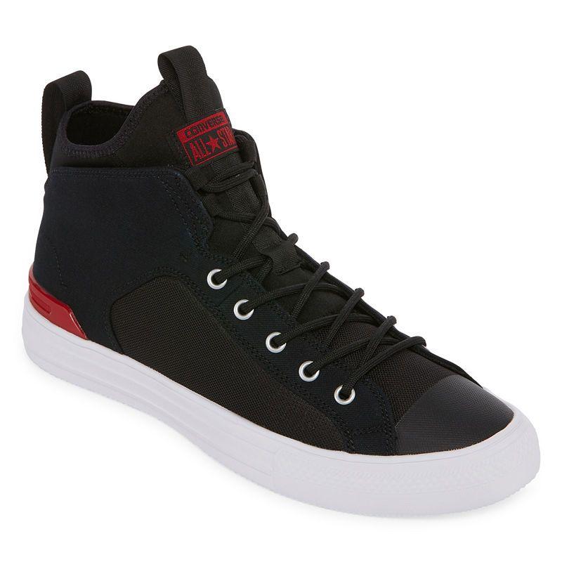 Converse CTAS Ultra Mid High Top Mens Sneakers   Sneakers men
