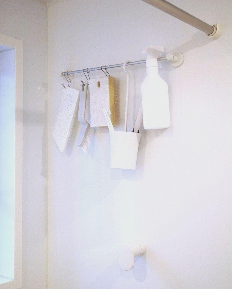 ぜ んぶ100均 バスルームを快適にしてくれるアイテム12選 バス