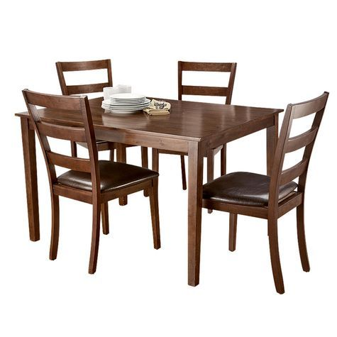 Shopko Kitchen Tables Hudson 5 piece dining set shopko being domestic pinterest dining hudson 5 piece dining set shopko dining setdining tabledinning workwithnaturefo