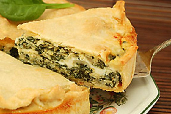 Torta pasqualina ricetta products i love spinach for Nuove ricette italiane