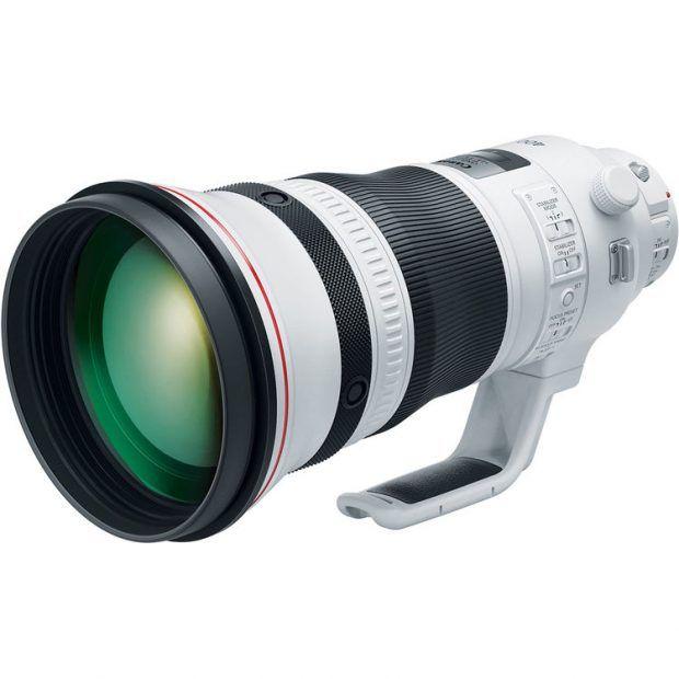 EF 400mm f/2 8L IS III USM Lens Teardown – Canon Rumors CO