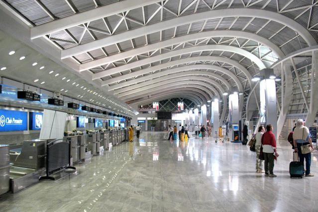 Everything You Need To Know About Mumbai Airport Chhatrapati Shivaji International Airport Mumbai Airport International Move