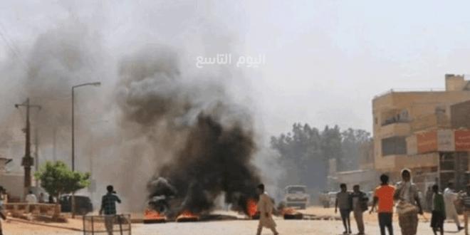 اشتباكات قبلية في بورتسودان تحصد 9 قتلى اليوم التاسع Train