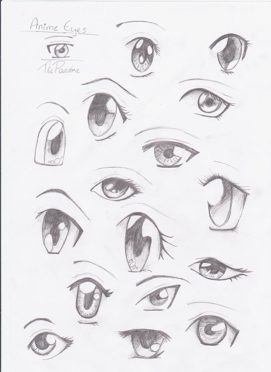 Anime Eyes 2 Anime Eyes Anime Eye Drawing Chibi Drawings