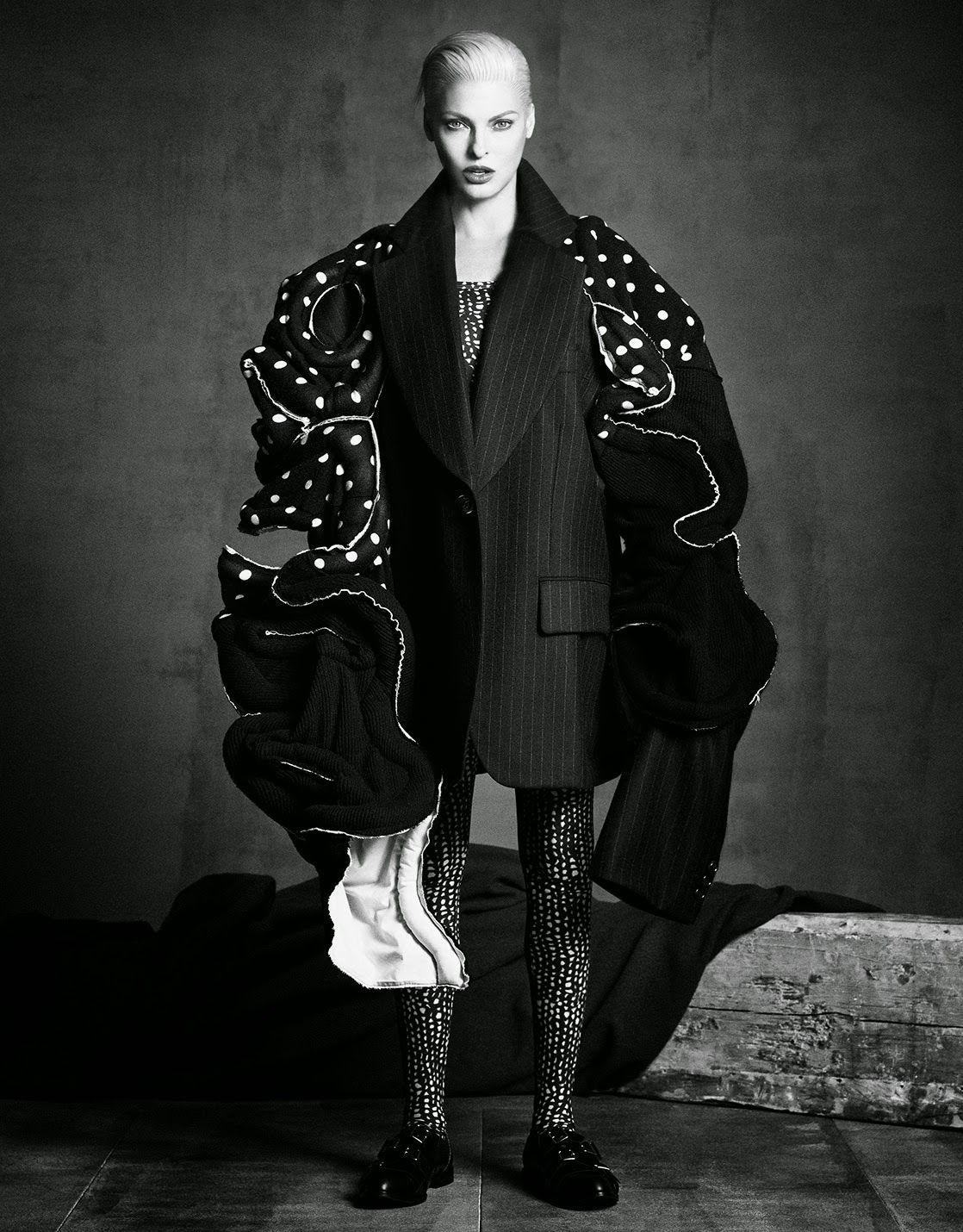 Glossy Newsstand: VOGUE JAPAN SEPTEMBER 2014   Vogue japan