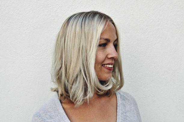 Perfect blonde summer hair by Susanna Poméll #healthyhairfinland / www.healthyhair.fi