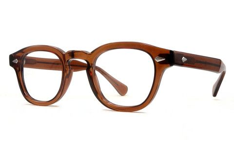 358d114ba2e Tart Arnel (reproduction) - Brown Smoke (Cary Grant s sunglasses in North  by Northwest)