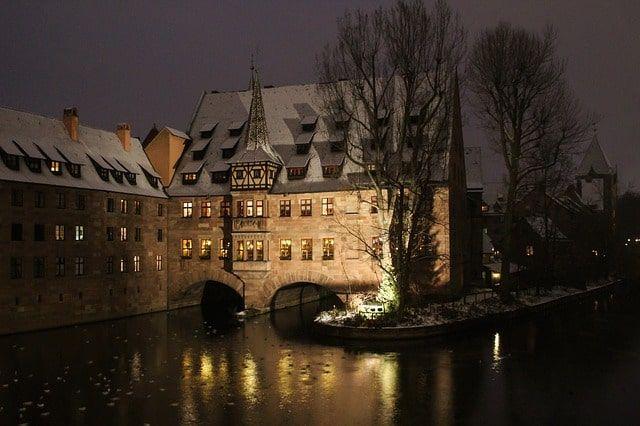 Nuremberg Best Places To Visit In Bavaria | Stories by Soumya