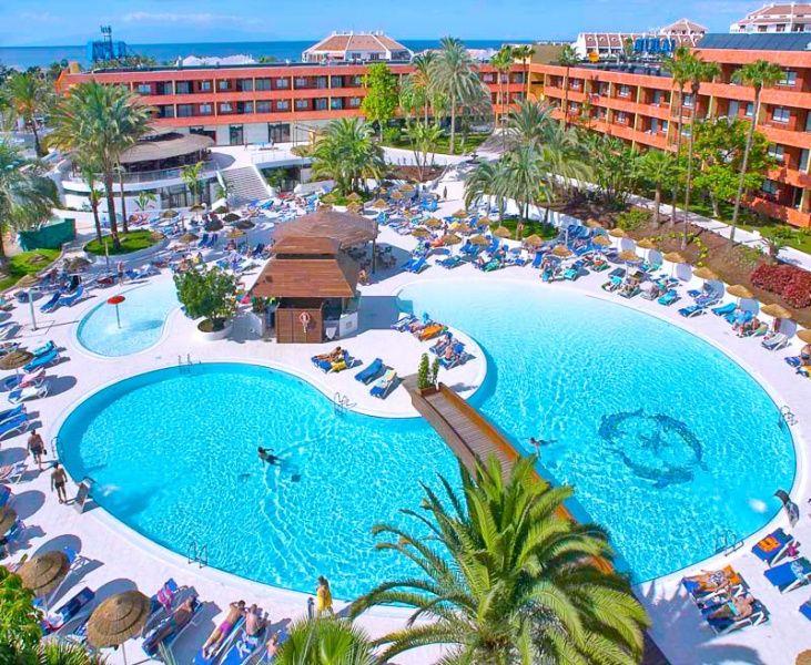 Alexandre Hotel La Siesta Hotel Hotel La Tenerife
