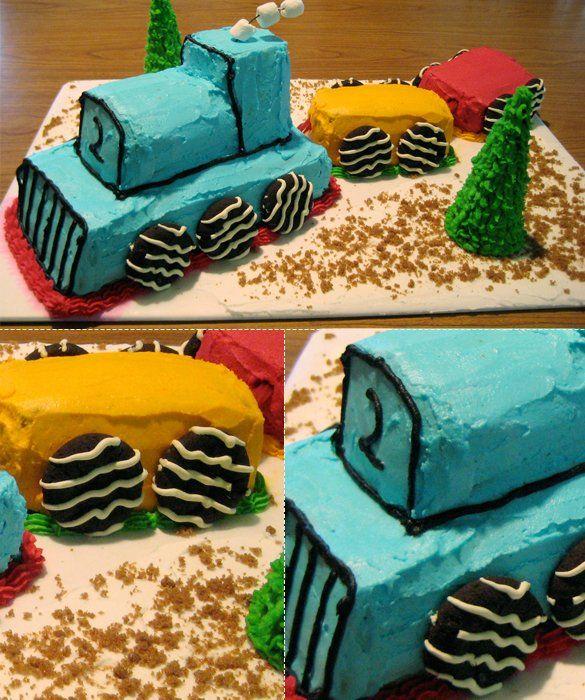 Owl Cake 50 Amazing And Easy Kids Cakes