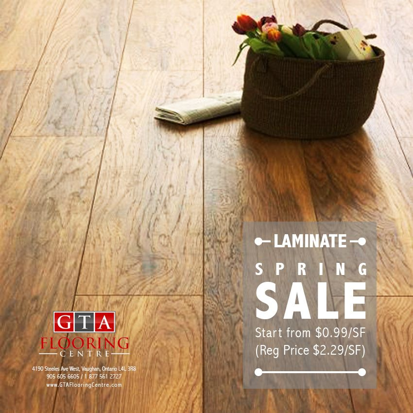 Considering To Buy Laminate Flooring We Are Here On Sale Special