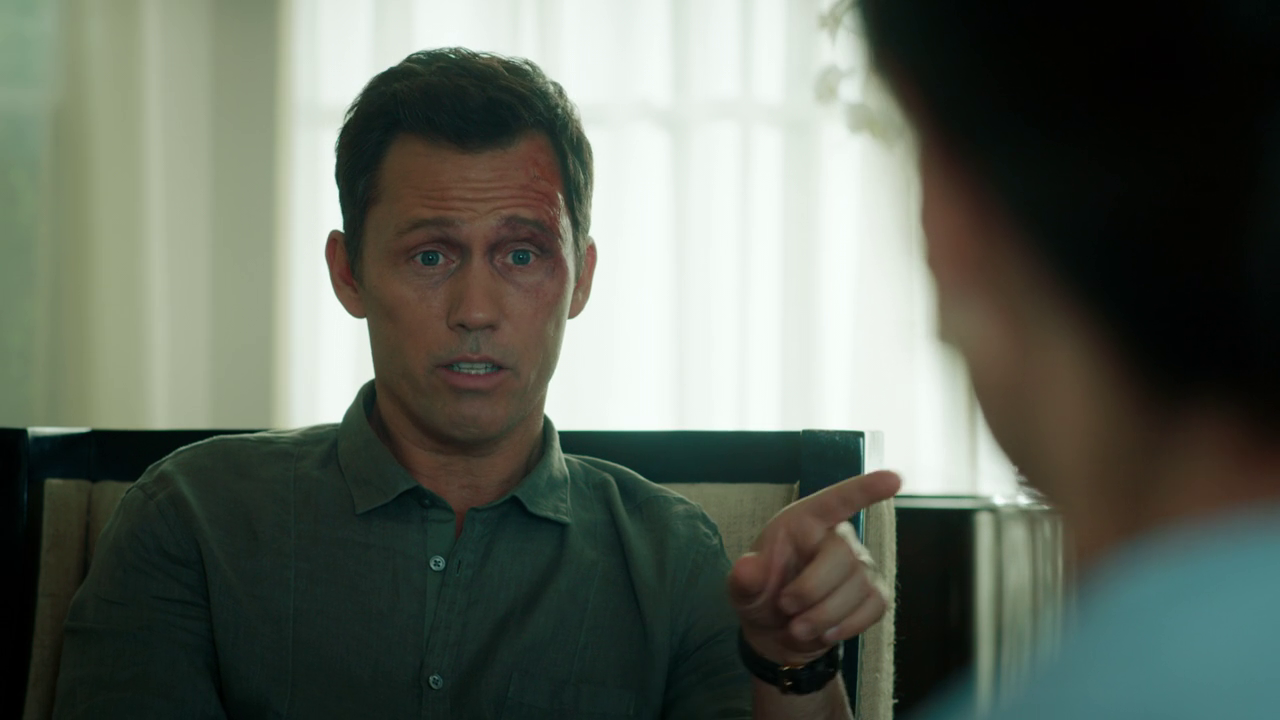 "Shut Eye 1x02 ""The Hanged Man"" - Charlie Haverford (Jeffrey Donovan)"