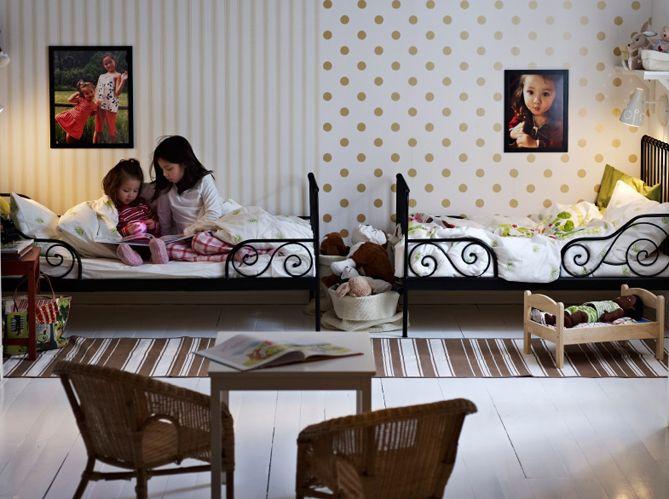 De Nouvelles Idées Déco Pour La Chambre De Votre Enfant En Voulez