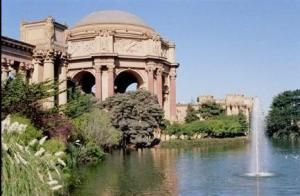 palace of fine arts Best Buildings Or Works Of Architecture In San Francisco