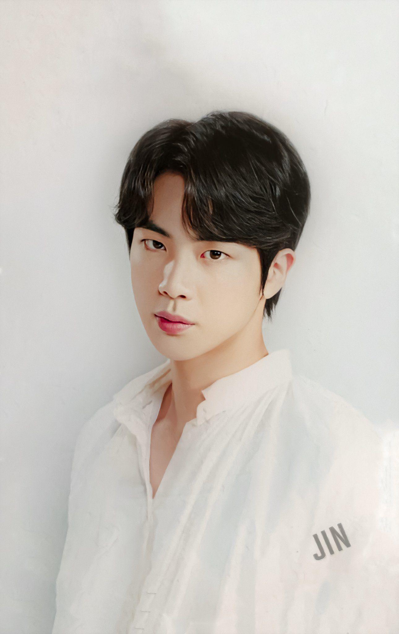 Bts Jin Wallpaper In 2020 Seokjin Seokjin Bts Bts Jin
