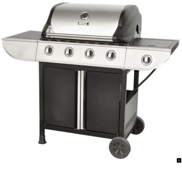 Want To Know More About Weber Grills On Sale Just Click On The Link To Find Out More Do Not Miss Ou Built In Grill Outdoor Kitchen Design Backyard Grilling