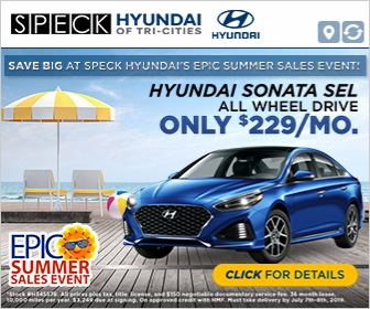 Used Cars Tri Cities >> The Deals Are Hot At Speck Hyundai During The Epic Summer