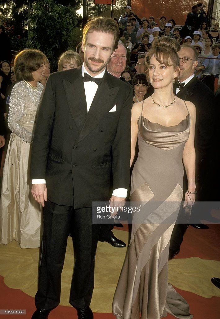The 69th Annual Academy Awards - Francesca Annis