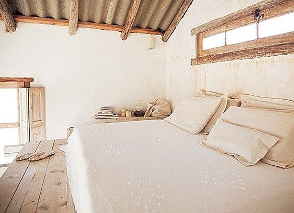 Rustic Beach House Retreat Cabo Polonio Hut In Uruguay