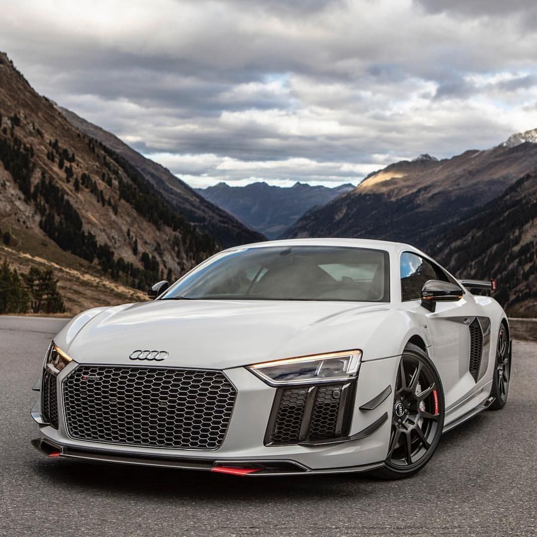 Auditography Unforgettable Driving My Favorite Road With The Audi R8 V10 Plus Performance Parts To The Top Of The Alp Audi R8 V10 Plus Audi R8 V10 Audi R8