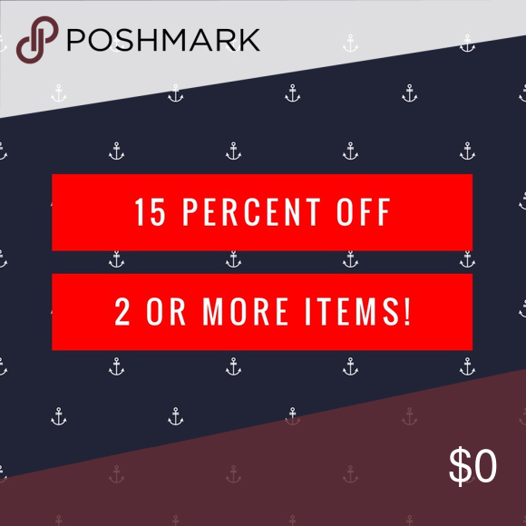 15 Percent Off Your Fall Bundles Percents Things To Sell 15th