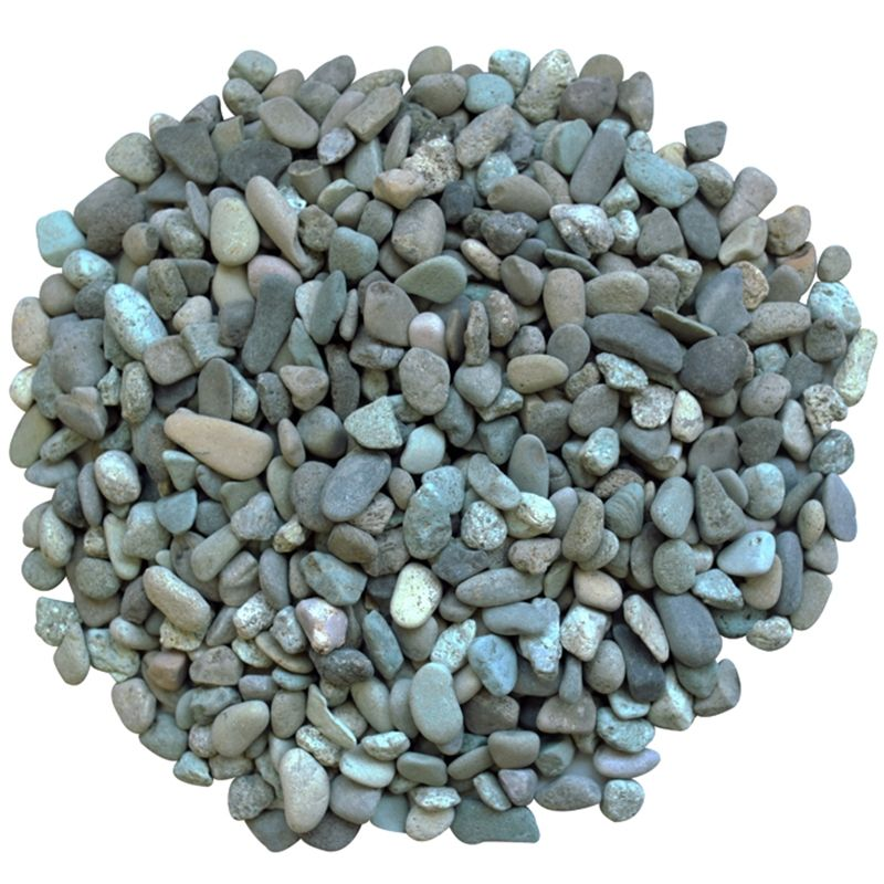Find Tuscan Path 5kg 9 12mm Green Pebbles At Bunnings