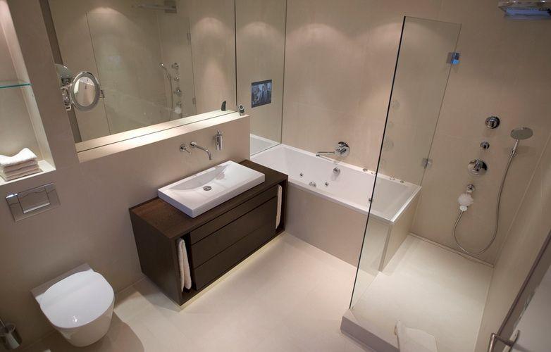 Sanitär und Badmöbel New Home Pinterest Sanitär, Badmoebel - bodenfliesen für badezimmer