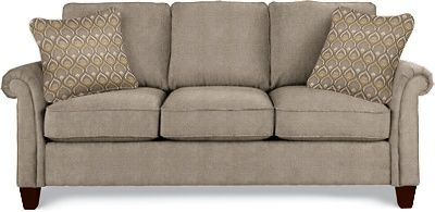 Bree Sofa by La-Z-Boy read reviews--comment about being ...