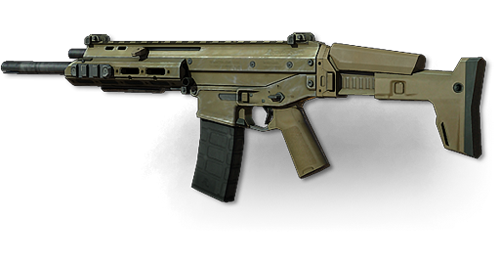 1 of favorite guns on MW3 | Video Games | Guns, Assault