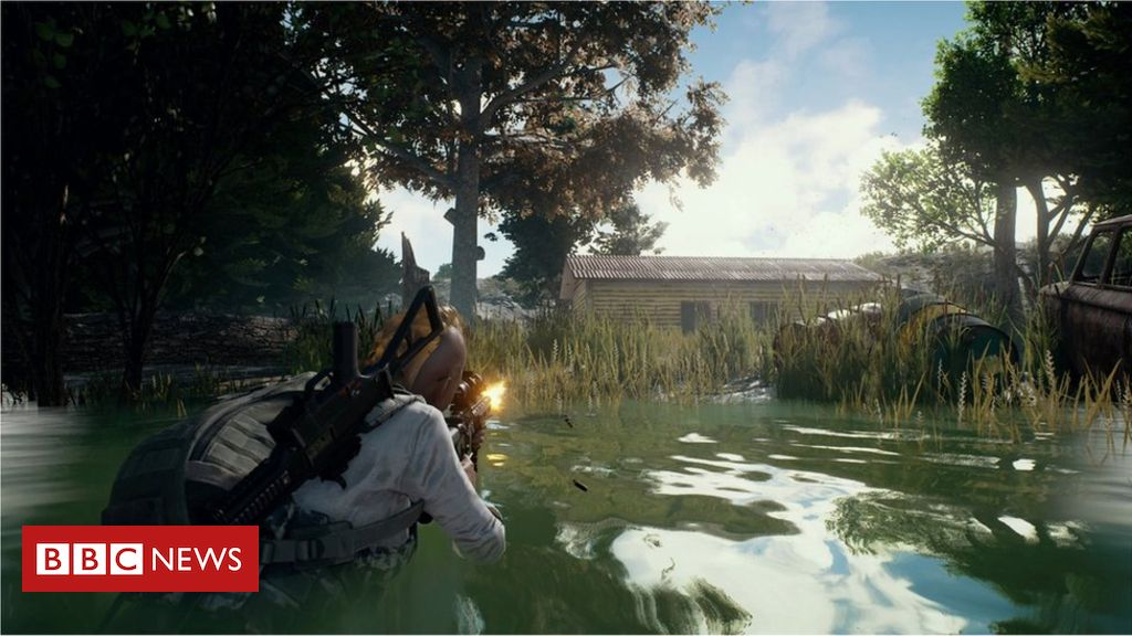 China arrests PUBG cheat suspects | LatestGames | Video game