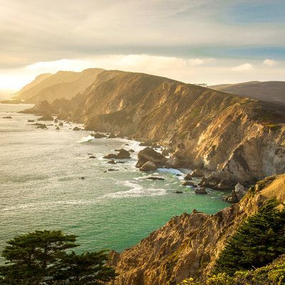 24 gorgeous coastal national parks to visit--From sea to shining sea, these protected lands (national parks, seashores, lakeshores, and more!), are brimming withbreathtaking scenery, amazing wildlife, and activities galore.