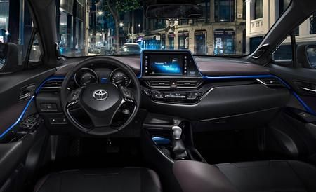 2020 Toyota C Hr Review Pricing And Specs Toyota C Hr Toyota 4runner Toyota 4runner Trd