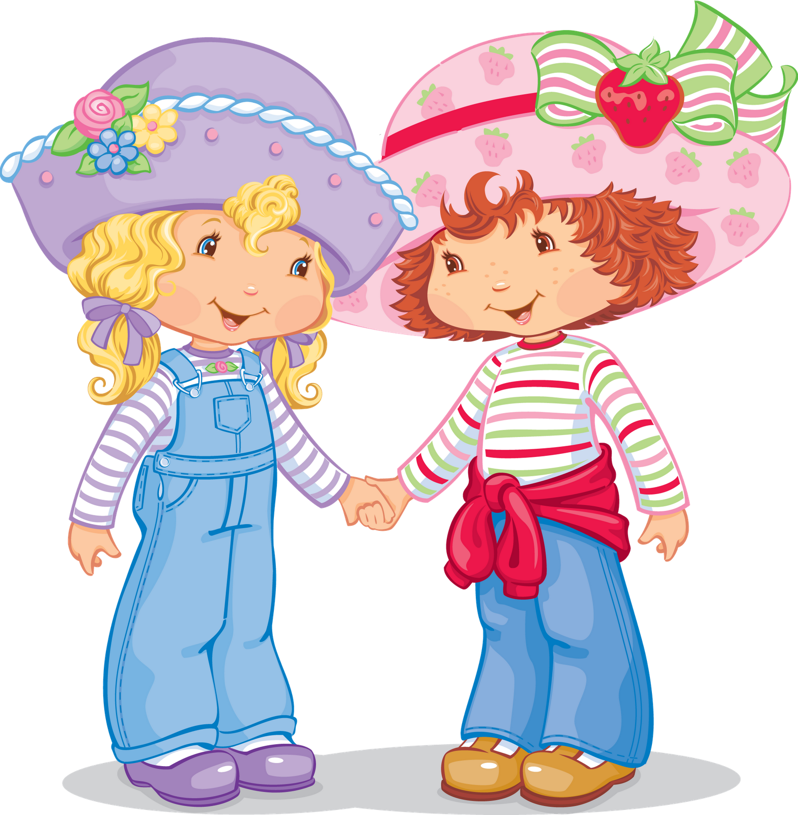 Strawberry Shortcake Cartoon Characters | Cartoon Characters ...