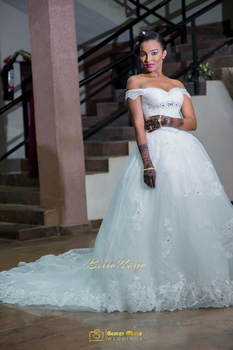 Muneerah & Umar   Kano - Hausa Muslim Nigerian Wedding - George ...