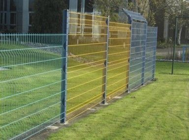 Lovable Welded Wire Mesh Fence Machine and welded wire fence ...