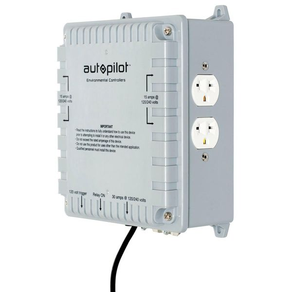 Autopilot Apcl4dx 4 Light High Power Hid 4000w Master Lighting