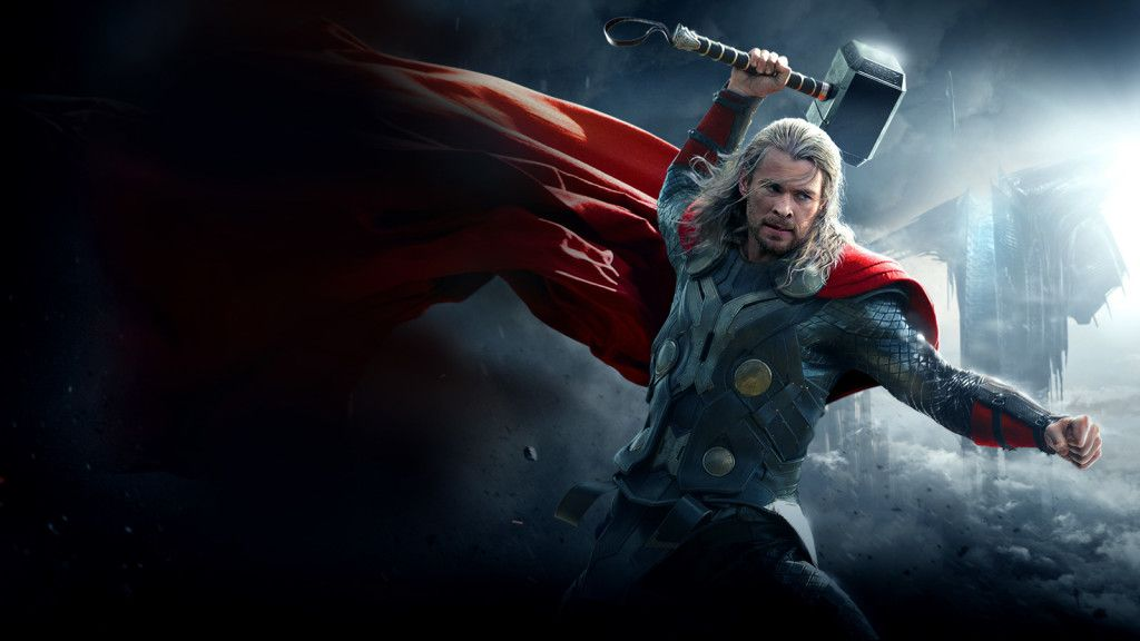 Thor 3d Wallpapers Thor Thor Movie Cast Avengers