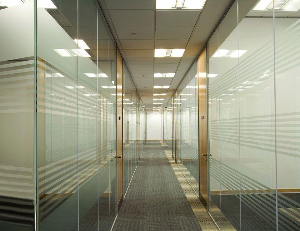 decorative glass partition walls.htm solare single glazed glass partition architecture  solare single glazed glass partition
