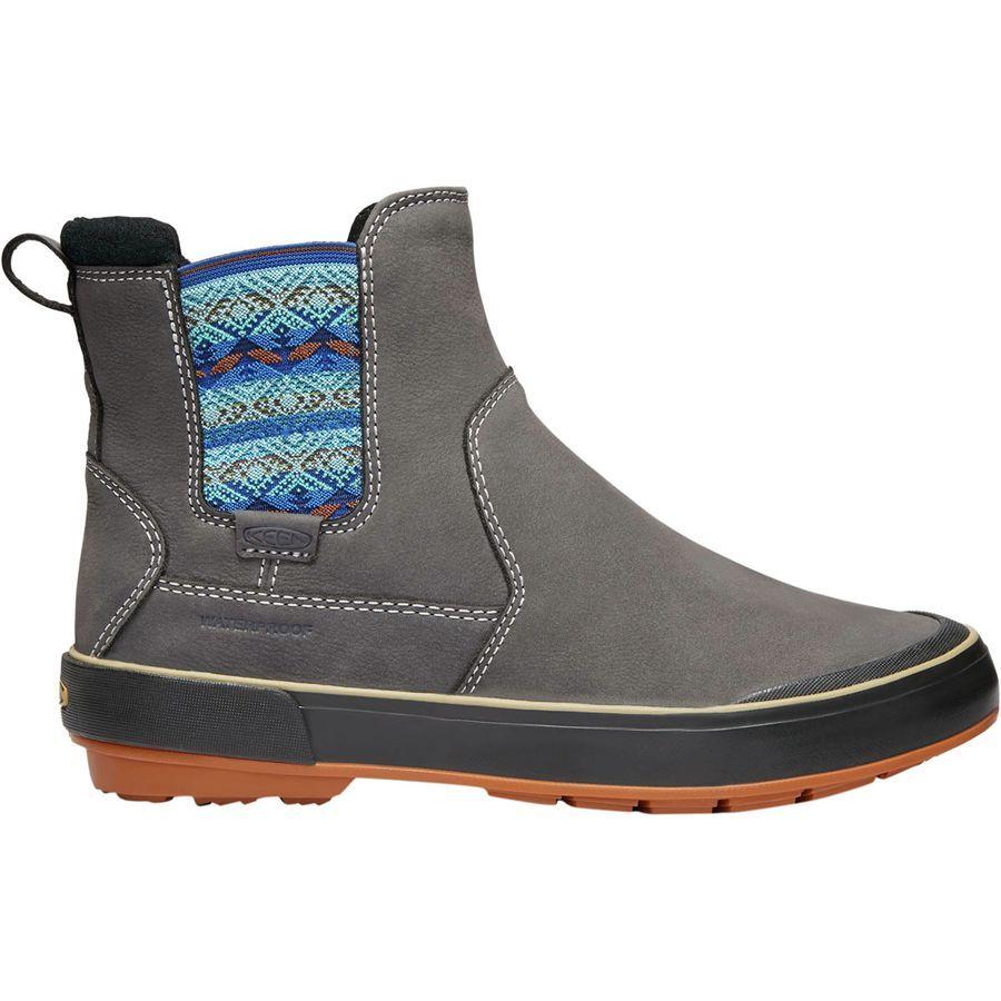 KEEN - Elsa II Chelsea Waterproof Boot