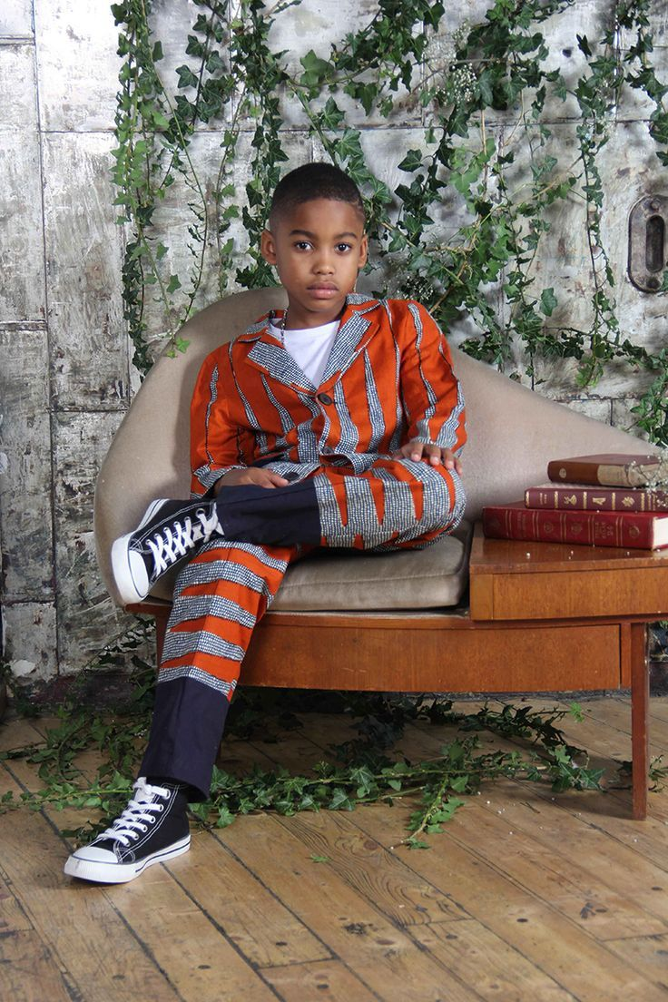 African Fashion Style Kids Recherche Google African