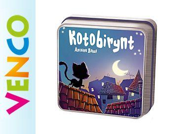 Gra Kotobirynt Gra O Kotach A Bauza Warszawa 6077300097 Oficjalne Archiwum Allegro Lunch Box Box