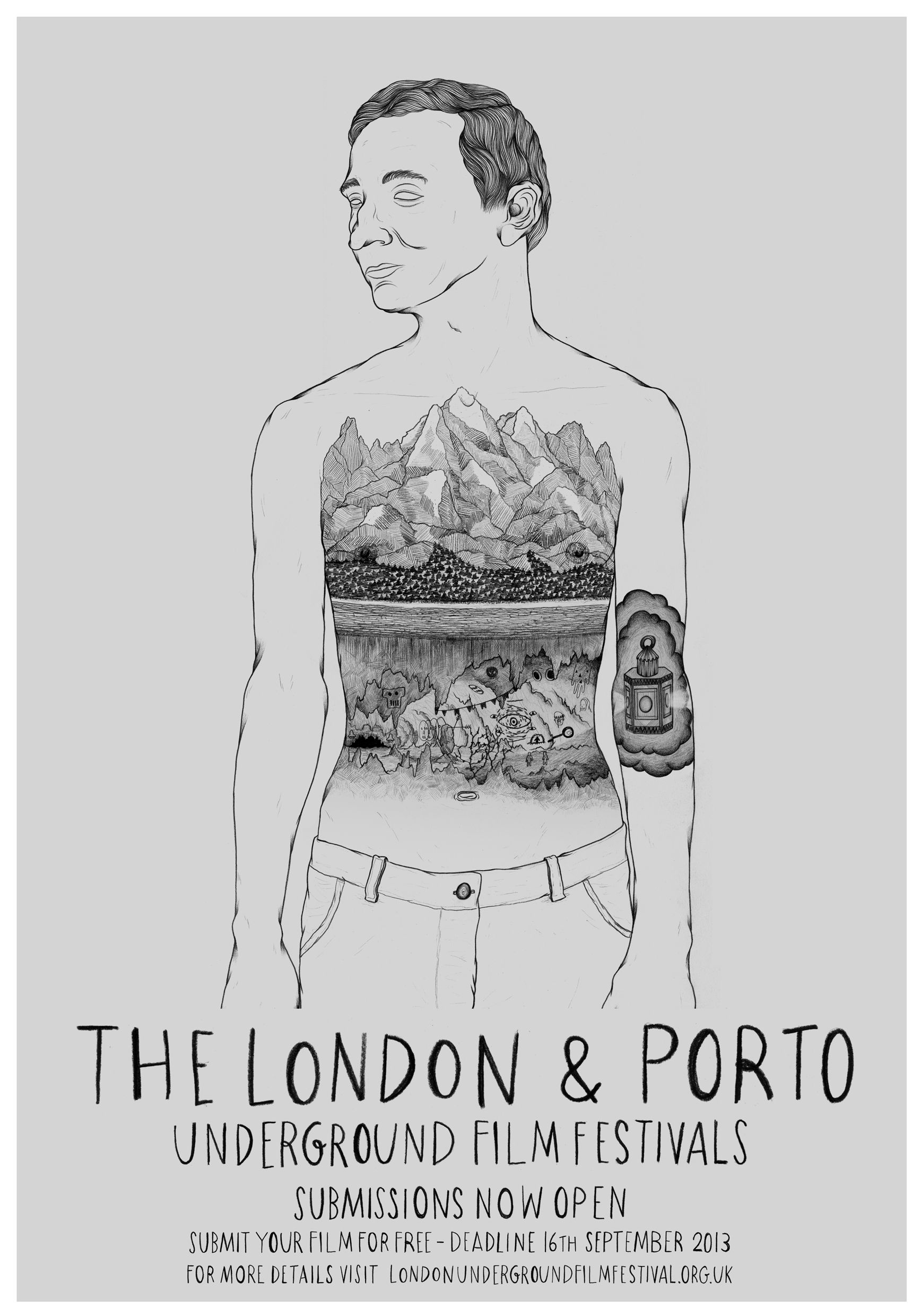 The London & Porto Underground Film Festival | Film Festival